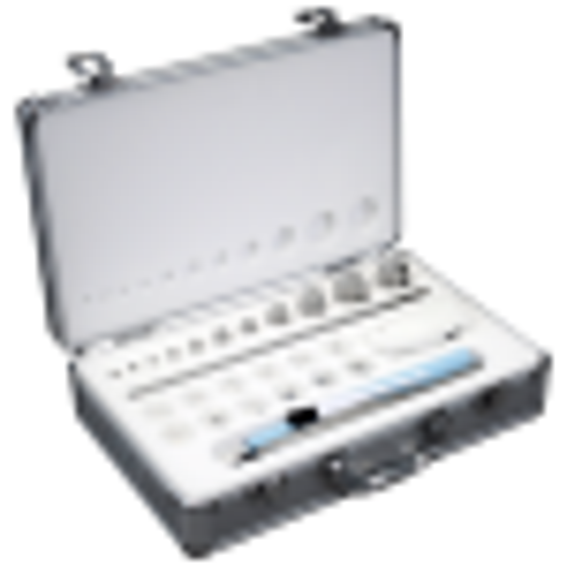 E2 1mg - 200g Calibration Weight Set 0