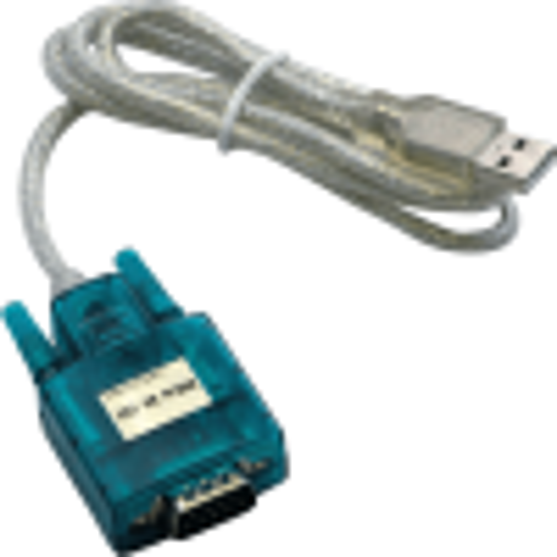 RS-232 vers Câble interface USB thumbnail