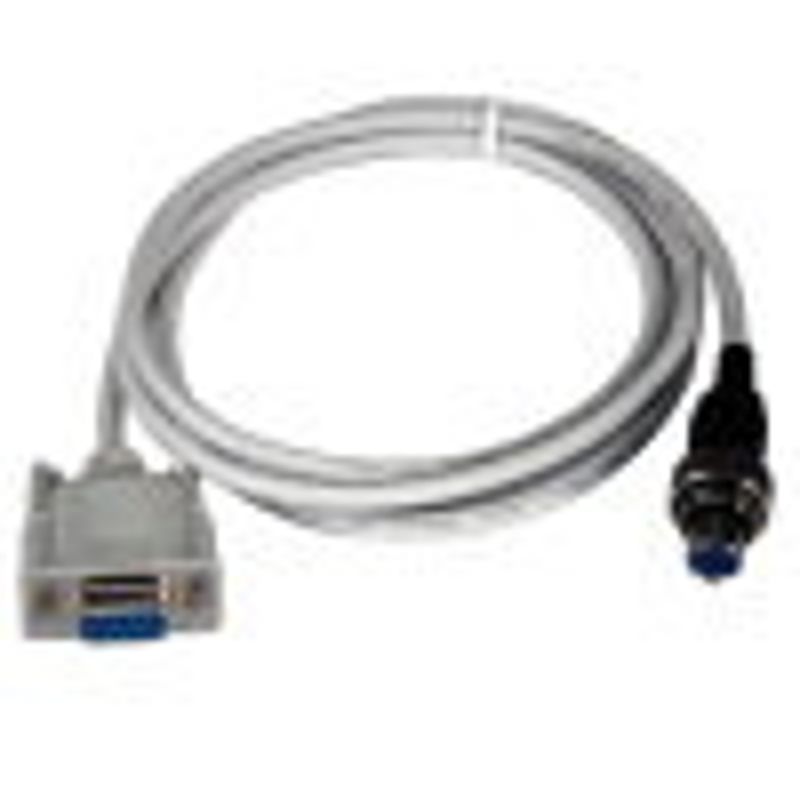 Câble RS-232 vers connecteur 9pin D 1.5m (assemblage usine) thumbnail