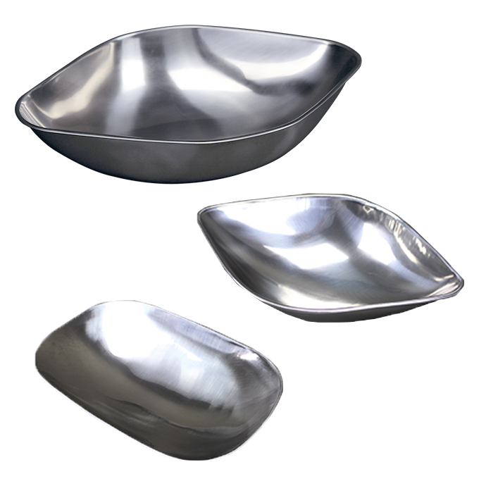 Category Accessory Scoops and Trays